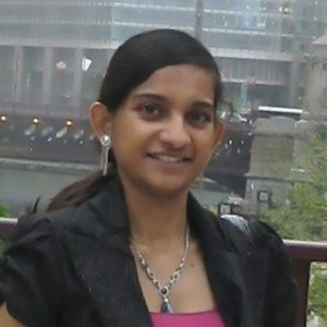 Ramya Rajagopalan